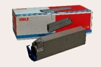 OKI 41515211 Toner cyan -- via Amazon Partnerprogramm