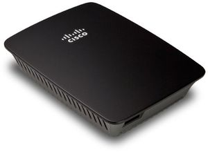 Linksys RE1000, 300Mbps (MIMO)