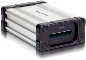 Sonnet echo ExpressCard Pro, Expansion Chassis for ExpressCard/34, Thunderbolt 1 (ECHOPRO-E34)