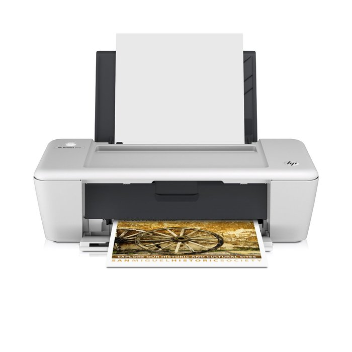hp deskjet 2540 all in one tinte a9u22b in drucker scanner multifunktionsger te heise. Black Bedroom Furniture Sets. Home Design Ideas