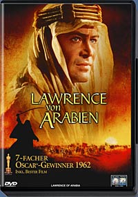 Lawrence von Arabien (Special Editions)
