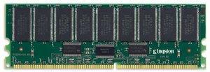 Kingston ValueRAM DIMM 1GB, DDR-400, CL3, reg ECC (KVR400D4R3A/1G)
