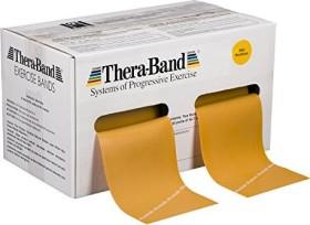 Thera-Band Übungsband 45.5m max stark gold (20180)