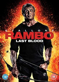 Rambo - Last Blood (UK)