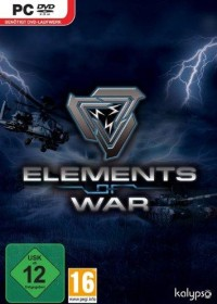 Elements of War (MMOG) (PC)