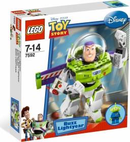 LEGO Toy Story - Buzz (7592)