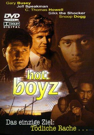 Hot Boyz -- via Amazon Partnerprogramm