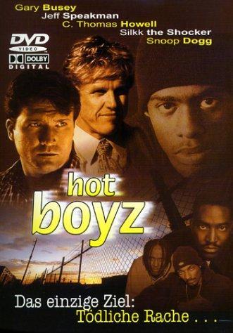 Hot Boyz -- via Amazon Partnerprogramm