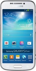 Samsung Galaxy S4 Zoom C1010 weiß