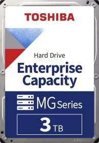 Toshiba Enterprise Capacity MG04ACA 3TB, 512e, SATA 6Gb/s (MG04ACA300E)