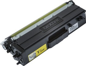 Brother Toner TN-426Y gelb extra hohe Kapazität (TN426Y)