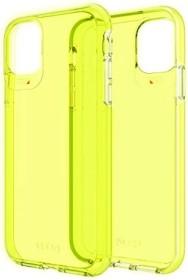Gear4 Crystal Palace Neon für Apple iPhone 11 gelb (702003730)