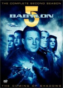 Spacecenter Babylon 5 - Staffel 2