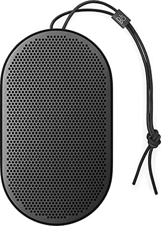 Bang & Olufsen BeoPlay P2 Black -- via Amazon Partnerprogramm