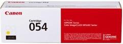 Canon Toner 054 gelb (3021C002)