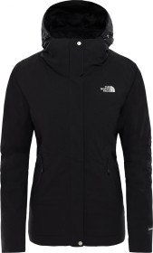 The North Face Inlux Thermo Jacke tnf black (Damen) (3K2J-JK3)