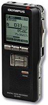 Olympus DS-5000iD digital voice recorder