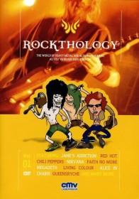 Rockthology Vol. 1
