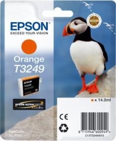 Epson Tinte T3249 orange (C13T324900)
