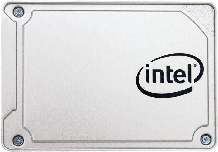 Intel SSD 545s 256GB, SATA (SSDSC2KW256G8X1)
