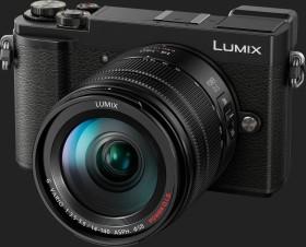 Panasonic Lumix DC-GX9 schwarz mit Objektiv Lumix G Vario 14-140mm 3.5-5.6 ASPH OIS (DMC-GX9H)