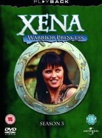 Xena Season 3 (UK)