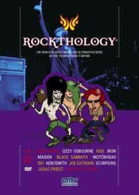 Rockthology Vol. 2