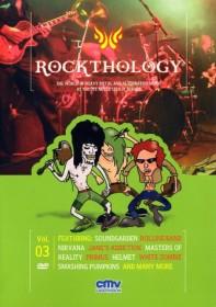Rockthology Vol. 3