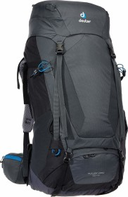 Deuter Futura vario 50+10 graphite/black (3402118-4701)