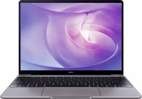 Huawei MateBook 13 AMD Space Grey (2020), Ryzen 5 3500U, 8GB RAM, 256GB SSD (53010XRX)