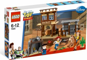LEGO Toy Story - Woody's Roundup! (7594)