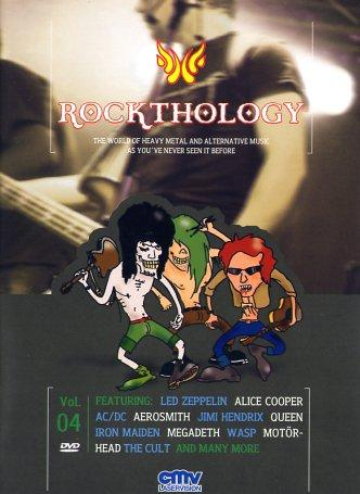 Rockthology Vol. 4 -- via Amazon Partnerprogramm