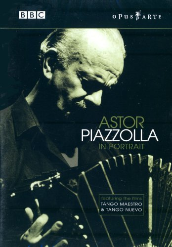 Astor Piazzolla - In Portrait