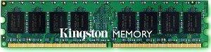 Kingston ValueRAM DIMM 512MB, DDR2-667, CL5 (KVR667D2N5/512)