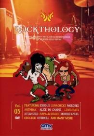 Rockthology Vol. 5