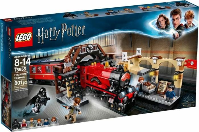 LEGO Harry Potter - Hogwarts Express (75955)