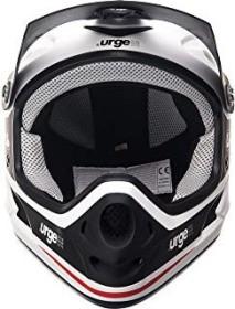 Urge Drift fullface-Helmet white (UBP16312)