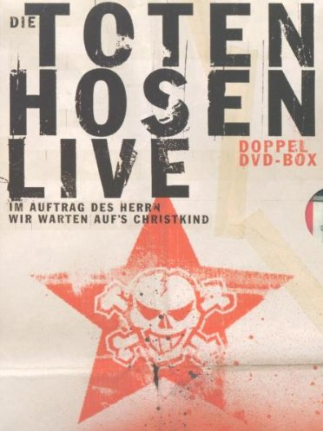 Die Toten Hosen - En Misión Del Senor (Live in Bueno Aires) -- via Amazon Partnerprogramm