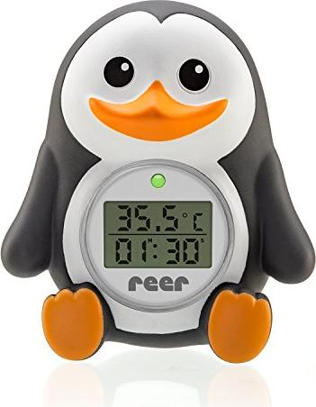 Reer turtle bath thermometer (2499) -- via Amazon Partnerprogramm