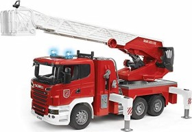Bruder Professional Series Scania R-series Fire Engine with Water Pump (03590)