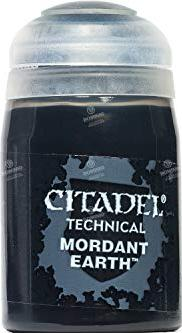 Games Workshop Citadel Technical 27-21 mordant earth 24ml (99189956037)
