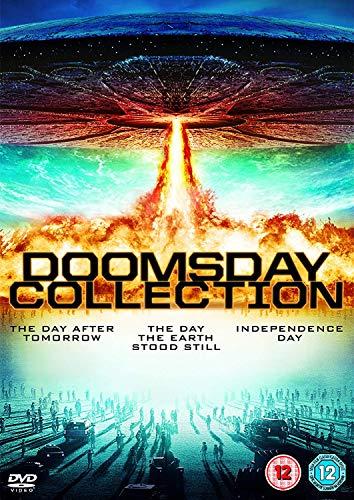 Doomsday Collection (UK) -- via Amazon Partnerprogramm