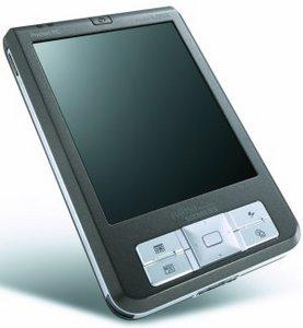 Fujitsu Pocket LOOX 410 zestaw GPS