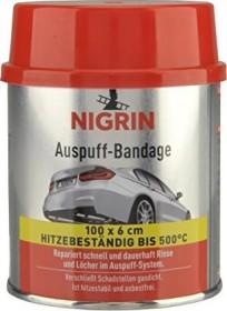 Nigrin Auspuff-Bandage 100cm 200g (74071)