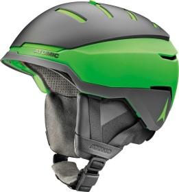 Atomic Savor GT AMID Helm grau/grün (Modell 2019/2020) (AN5005666)