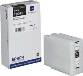 Epson Tinte T9071 schwarz (C13T907140)