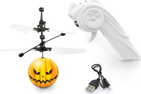 Revell Copter Ball Glow Pumpkin (24981)