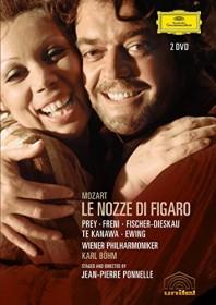 Wolfgang Amadeus Mozart - Le Nozze Di Figaro (DVD)