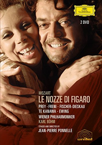 Wolfgang Amadeus Mozart - Le Nozze Di Figaro -- via Amazon Partnerprogramm