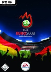 EA Sports UEFA EURO 2008 (PC)